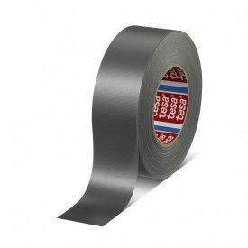 Duct traka platnena siva 50mm - 25m TESA