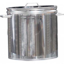 Lonac za kuvanje inox 75L Ezio Inox