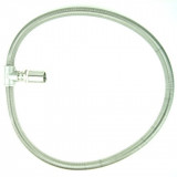 Bazooka filter ovalni INOX