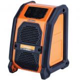Bluetooth zvučnik - akumulatorski 2x3W VILLAGER