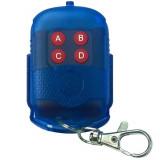 Daljinski upravljač za kapije i garažna vrata RC-OPEN4/PT