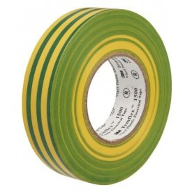 Izolir traka žuta 19x0.13 mm Levior