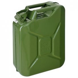 Kanister za gorivo metalni - fricovka 5L