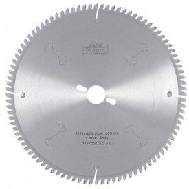 Kružna testera za aluminijum 300mm - 96 zuba - 3.2mmPILANA