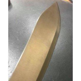 Mačeta 60cm INOX Levior