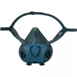 Maska respirator sa dva filtera MOLDEX