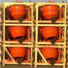 Mešalica za beton 130L ALTRAD LIV