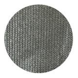 Mreža za zasenu 2x10m 100% - srebrna