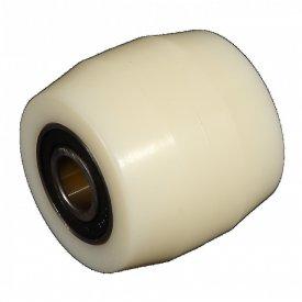 Rezervni točak za ručni paletar - plastični manji TOHO