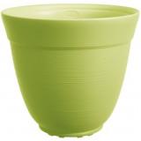 Saksija TICINO - zelena 10L DiMartino