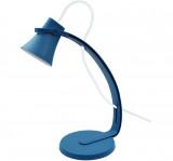 Stona LED lampa - plava PROSTO