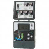 Tajmer za zalivanje digitalni - 6 zona 9VDC C-Dial
