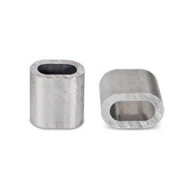 Aluminijumska spojnica sajle 2-12mm