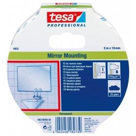 Traka dvostrano lepljiva za ogledala 19mm - 10m TESA