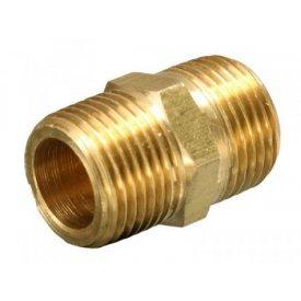 "Adapter za pneumatsko 1/4""-1/4"" crevo Levior"