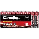 Alkalne baterije AAA 10kom. CAMELION