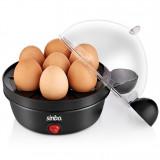 Aparat za kuvanje jaja 350W SINBO