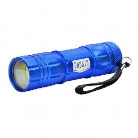 Baterijska lampa LED 3W PROSTO