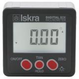 Digitalni box uglomer ISKRA