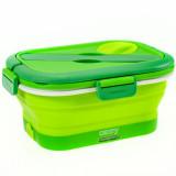 Električna sklopiva kutija za obrok - lunchbox CAMRY