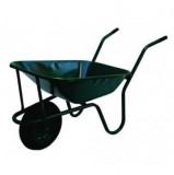 Građevinska kolica - varena zelena UNITEHNA