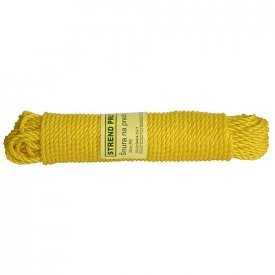 Kanap za veš žuti 20m