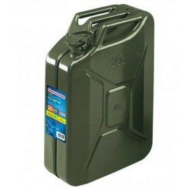 Kanister za gorivo metalni - fricovka 20L