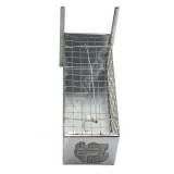 Kavez za pacove - pacolovka pocinkovana