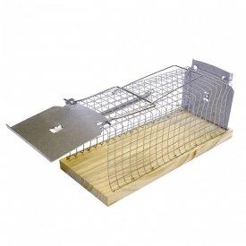 Kavez za pacove - pacolovka Swissino Solutions