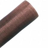 Komarnik fiberglas braon 1.5x30m DOLOMITE