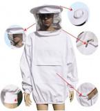 Pčelarska bluza i pčelarski šešir