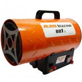 Plinska grejalica 10KW RURIS