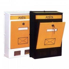 Poštansko sanduče PTT PVC veliko