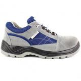 Radne cipele plitke - čelično ojačanje 37-47 PEAK