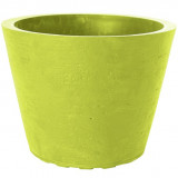 Saksija TIRSO - zelena 40L DiMartino