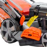 Samohodna benzinska kosilica RX300S 3.5KS RURIS