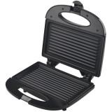 Sendvič toster - crni 800W Iskra