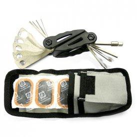 Višenamenski alat za bicikl STREND PRO