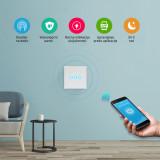 Wi-Fi smart prekidač svetla 3x5A PROSTO