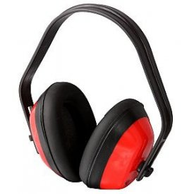 Zaštitne slušalice - antifon 27db LEVIOR