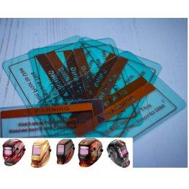 Zaštitni deo za masku za varenje KWH 950N