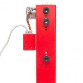 Zatvaračica - čepilica za krunske čepove električna Enolandia