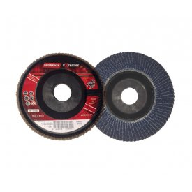 Lamelni brusni disk Scorpion Extreme 40-80gr.