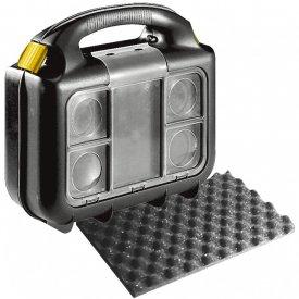 Kutija za bušilicu sa sunđerom 711N DiMartino