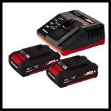Akumulatorska bušilica TE-CD 12 Li Kit EINHELL