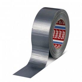 Duct traka srebrna 48mm - 50m TESA