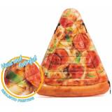 Dušek za vodu 175 x 145cm Pizza Slice Mat