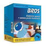 Električni aparat sa tabletama protiv komaraca BROS