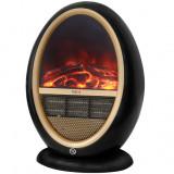 Grejalica sa 3D efektom plamena 1500W PROSTO
