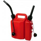 Kanister - kanta za gorivo 1.5L + 3.5L DiMartino